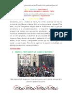 GUÍA SEXTO A ONCE PARO NACIONAL INDEFINIDO 2021