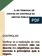 Tribunal de Contas da União- qual o seu papel na administração públia- abril de 2021