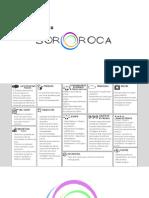 Canva - Projeto SOROROCA