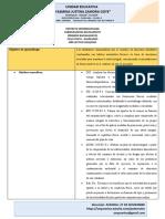 PROYECTO CIENTIFICO 3_PRIMERO BGU -