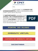 Comunicação Cpet - Digital