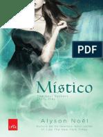 Alyson Noël - 03 Mistico