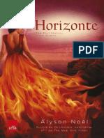 Alyson Noël - 04 Horizonte