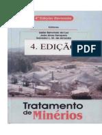 Tratamento de Minerios 4 Edicao Revisada