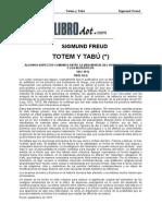 Libro - Psicología - Sigmund_Freud_-_Totem_y_Tabú