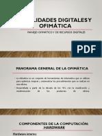 Habilidades Digitales y Ofimática