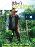Preface to Sepp Holzer's Permaculture