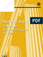 EASTERN Curriculum - Resources - Promoting Safety In Schools