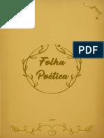 Folha Poética - 2020 14-12