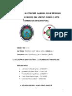INFROME UNIDAD 4 LAS CULTURAS DE AMERICA CENTRALG8 G9 Y G10 2