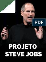 Projeto Steve Jobs