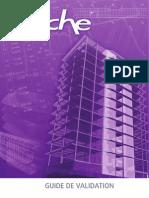 OMD Arche Guide de Validation 2010 FR