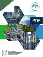 Brochure Energia y Activos Sas
