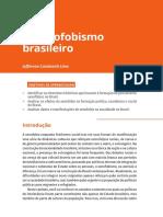 Xenofobismo no Brasil