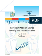 Quick Survey Results EPAP_Final Report