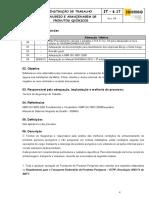 IT-6.17 Armazenamento de Produtos Químicos Rev. 00