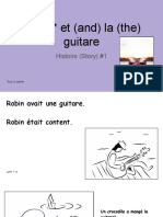 French_  Ten Very Short Stories
