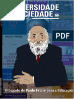 PAULO FREIRE REVISTA ANDES