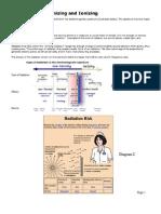 Radiation Booklet