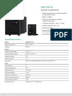 Datasheet-SNB-2000-BI-01.20
