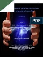 GRUPO 6 FASE 1 Programa de trabajo seguro para un entorno empresarial específico