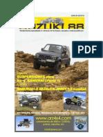 Revista Suzuki88 Nº 1