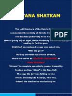 Nirvana Shatkam Abridged