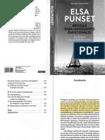 Brújula Para Navegantes Emocionales (Pag. 11 - 108) - Elsa Punset