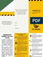 Folder Transito
