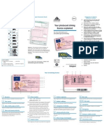 Driving Licence Explained