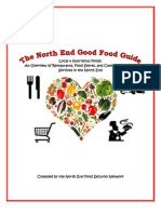 North End Good Food Guide