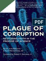 Mikovits,Judy_ Heckenlively, Kent - Plague of Corruption Deutsch-Skyhorse Publishing (2020)