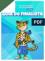 Guia Do Finalist a 2021 Completo