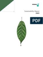 SustainabilityReport2009