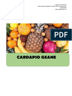 GEANE PDF
