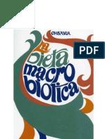 La Dieta Macrobiotica di Georges Ohsawa