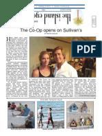Island Eye News - April 1, 2011