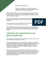 RESUMO DE NBR 12188-1