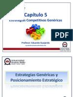 05-Capítulo 5_Estrategias Competitivas Genéricas