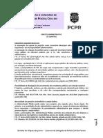 Revisão DOD - PCPR (1)