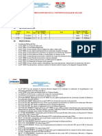 Plan de Tutoría de Aula 2021 Rps- Tello