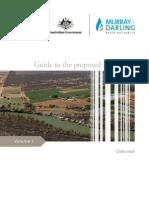 MDBA 2010 guide to the basin plan
