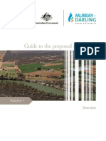 MDBA 2010 guide to the basin plan