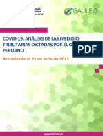 Covid19 - Especial Tributario-JULIO 2021