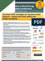 Wind HSE EU 2011 Brochure