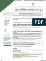 (Programme fonctionnel Dialogue competitif Appel d'offres sur performances marchés publics définition)