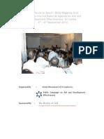 Report on Sri Lanka Multi Stakeholder Meet on Development Effectiveness