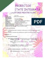 PROIECT INTEGRAT_calatorie_printre_flori