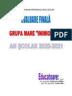 Ev Fin Gr Mare _CORECTAT 2021
