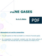 MINE GASES1